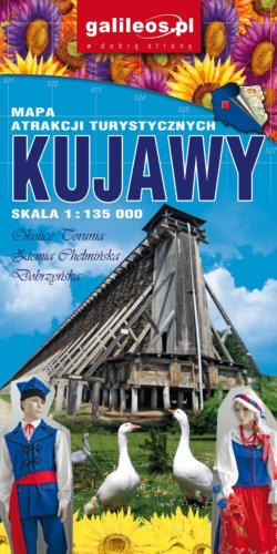 Front okładki Kujawy