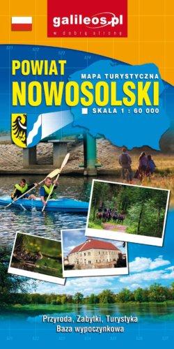 Front okładki Powiat nowosolski